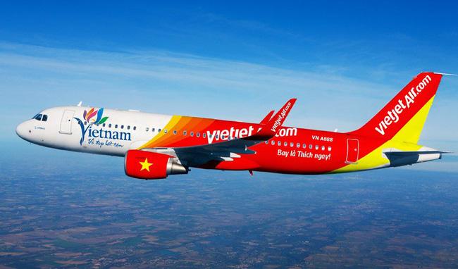 Vietjet Air thành công với định hướng phát triển khác biệt